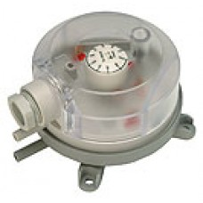 Air Differential Pressure Switch 20-200 Pa
