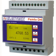 Energy Meters - Energy Analyzers