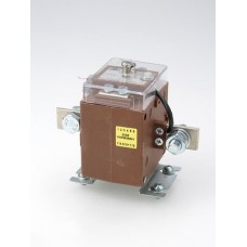 Current transformer, support type