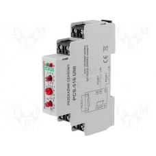 Time relay 10 functions 1CO 12-264 V AC/DC