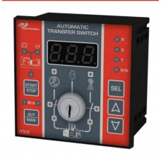 Automatic transfer switch basic