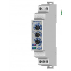 Frequency Monitor 50Hz In 230VAC -1 Relay 1CO 250VAC 8A