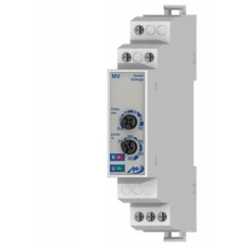 Under/Over Voltage Relay In 3x400V AC, -1 Relay 1CO, 250V AC, 8A