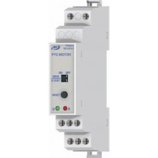 Liquid Level Control Relay In 230VAC -1 Relay 1CO 400VAC 8A