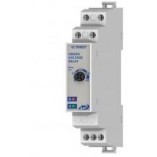 Voltage Relay In 230VAC -1 Relay 1CO 250VAC 8A