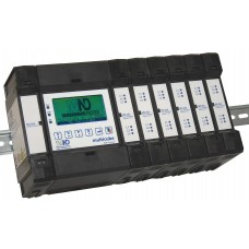 Modular Metering System