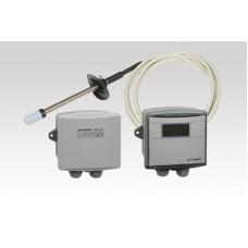 Humidity transmitter