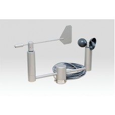 Wind and rain sensor