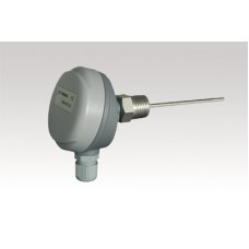 Modbus temperature transmitter
