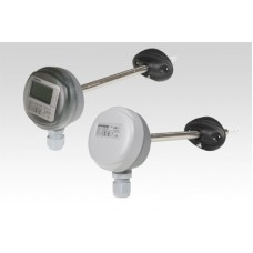 Air flow transmitter 0-10 m/s