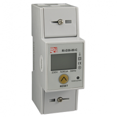 Single Phase, RS485 output, 80A