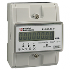Three Phase, Pulse output, 80A