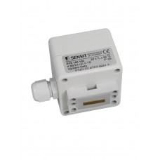 Contact temperature sensor for explosion endangered areas ATEX