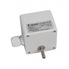 Outdoor temperature sensor for explosion endangered areas ATEX