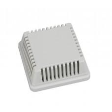 Space temperature sensor