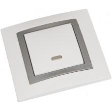 Space temperature sensor Schneider Electric design UNICA