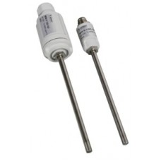 Duct or immersion temperature sensor
