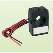 Split-core current transformer compact size Ø24mm